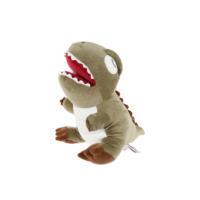 Lizard Hand Warmer Plush Toy