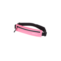 MINISO Sports Waist Bag Coral Red
