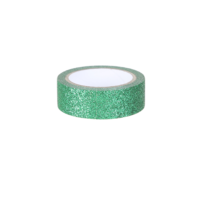 Glitter Adhesive Tape - 7 Rolls
