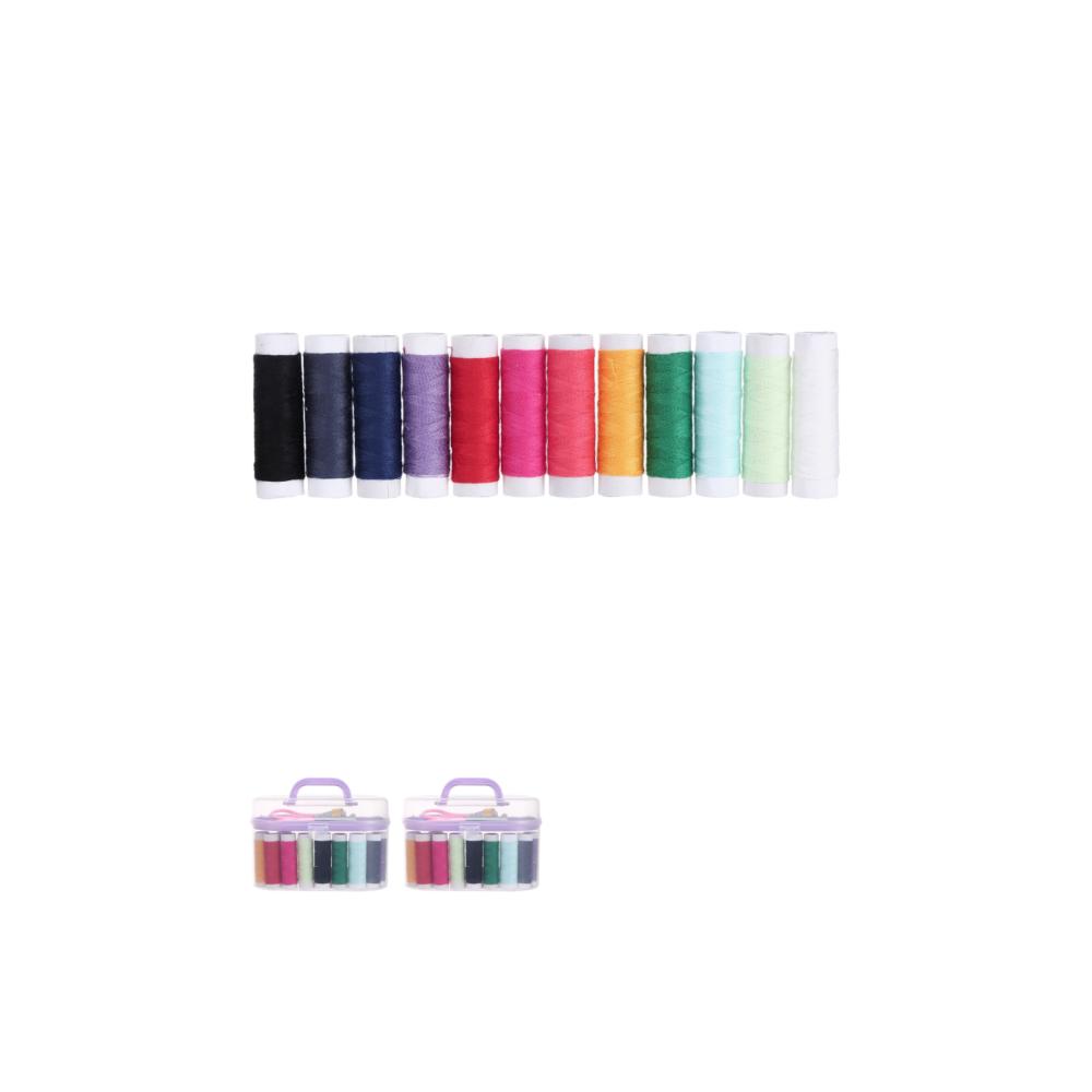 MINISO Needlework Box