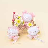 Kitten Plush Pendant