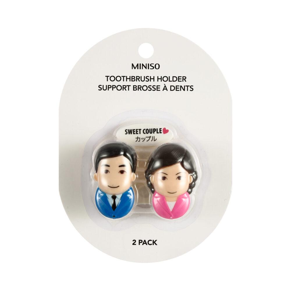 Toothbrush Holder Support