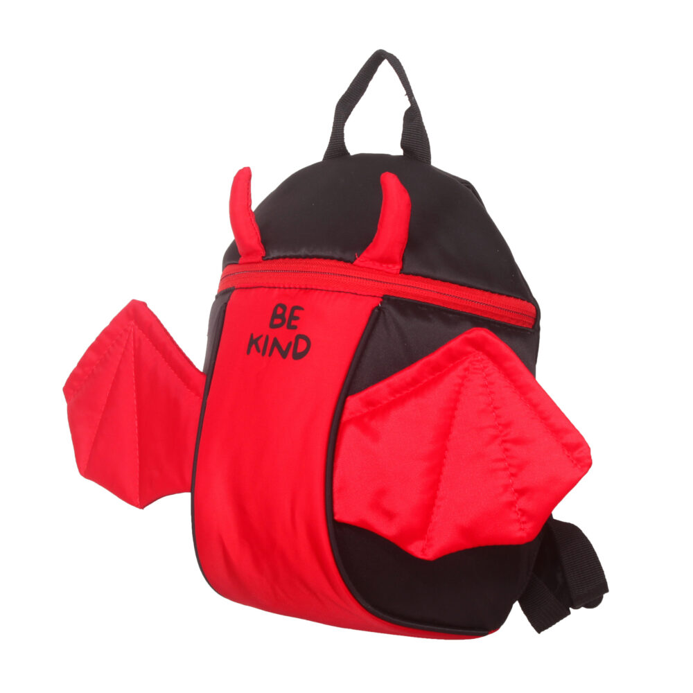 Little Demon Anti-lost Kid's Backpack