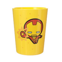 Miniso x Marvel - Mini Plastic Cup 200ml - 5 Pack