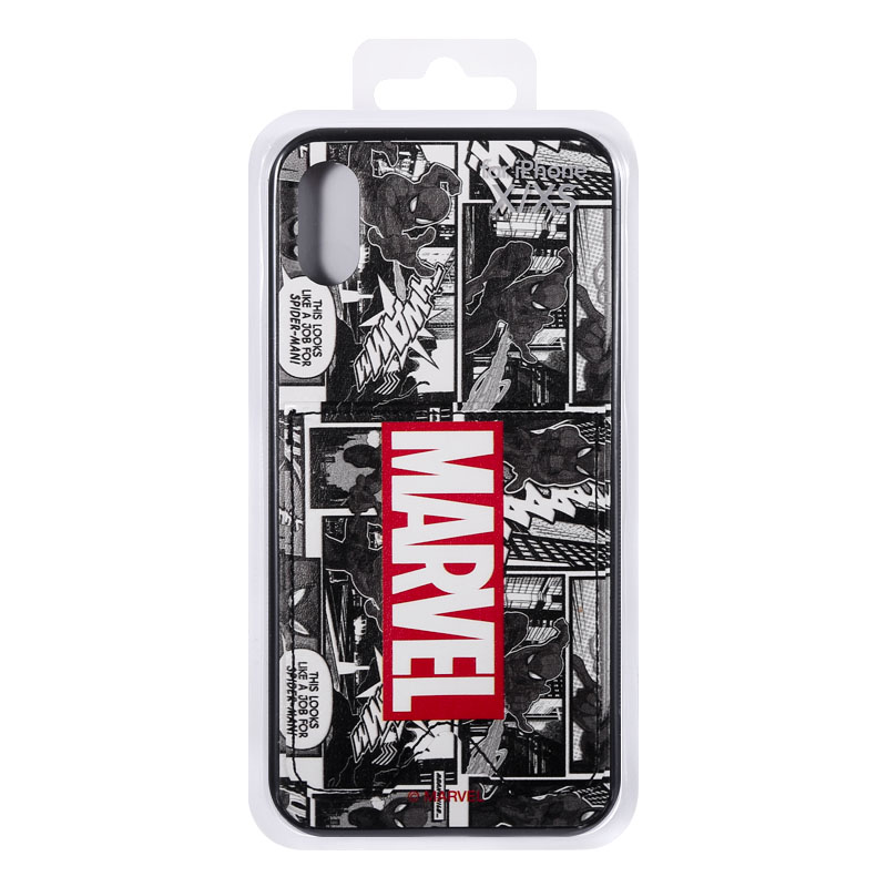 Marvel x Miniso Phone Case for iPhone X/XS