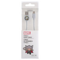Marvel Type-C Data Cable