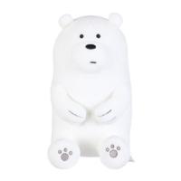 We Bare Bears - Lovely Sitting Plush Toy