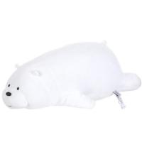 We Bare Bears Large Lying Plush Toy