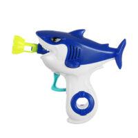 Shark Bubble Gun