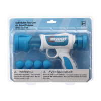 Soft Bullet Toy Gun