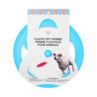 Plastic Pet Frisbee