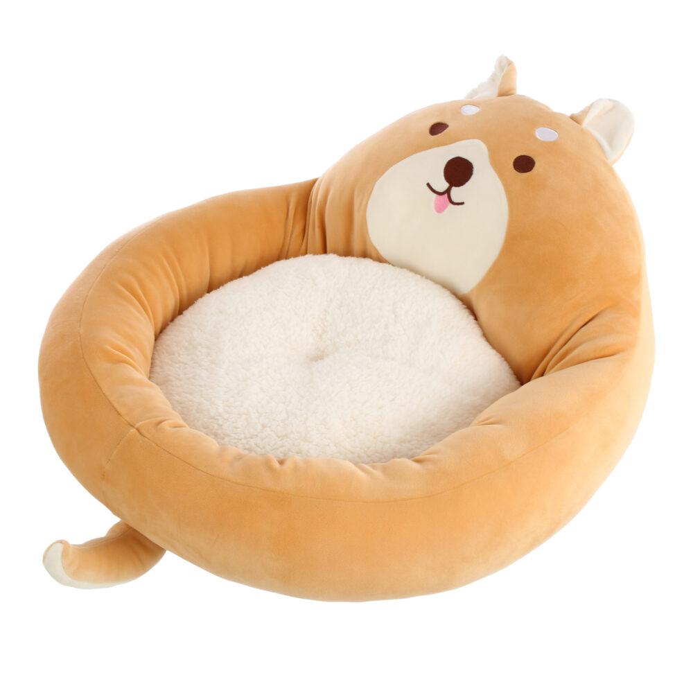 Shiba Inu Designed Pet Bed