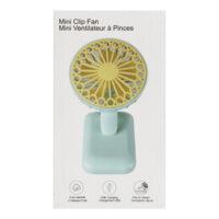 Mini Clip Fan