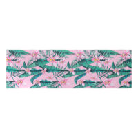 MINISO Sports Yoga Mat -Blooming Flowers