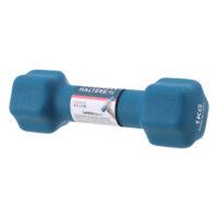 MINISO Sports Dumbbell 1kg-Navy blue