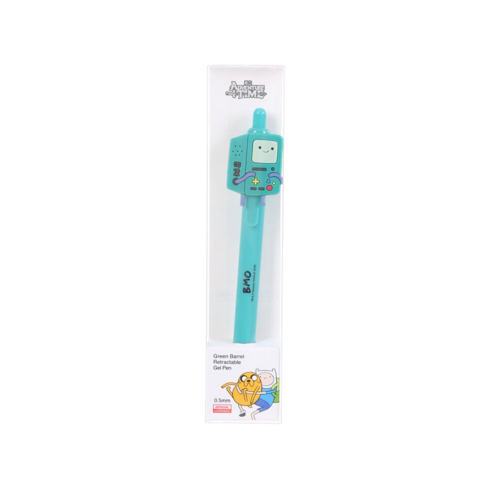Adventure Time-Gel Pen 0.5mm (Black Ink)