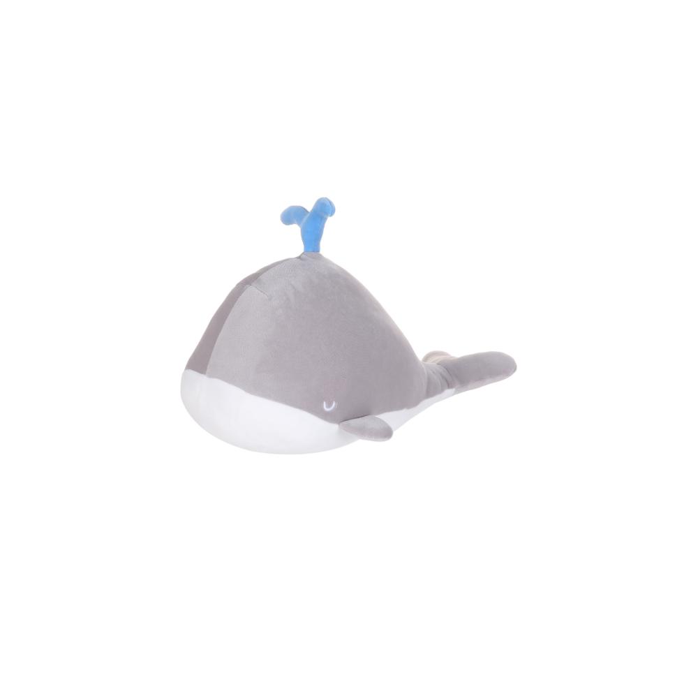 Ocean Series Little Whale Plush Toy