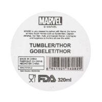 Marvel Tumbler
