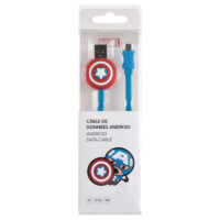 MARVEL Android Data Cable