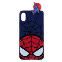 MARVEL Phone Case for iPhone X/XS