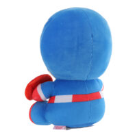 Marvel Plush Cushion-Captain America