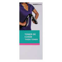 MINISO Sports Thigh Toner-Green
