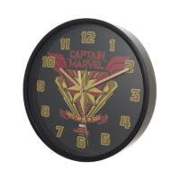 MARVEL Clock