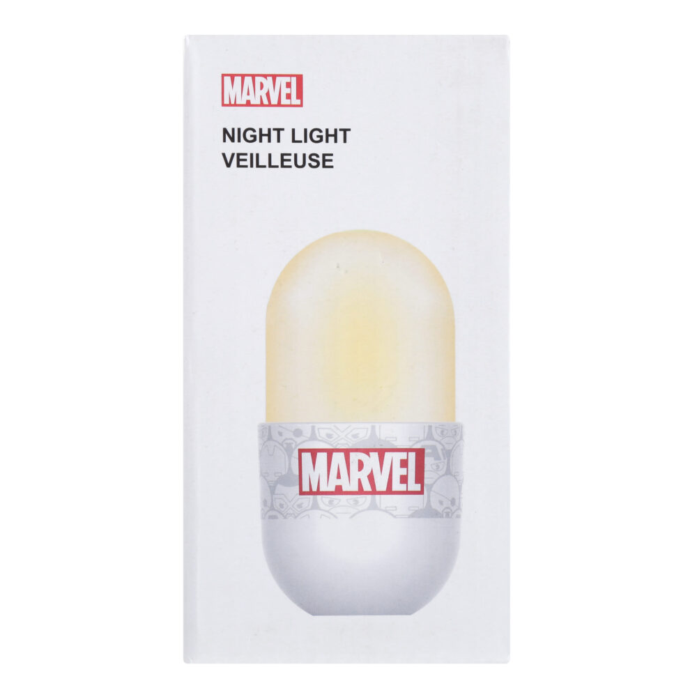 MARVEL Night Light