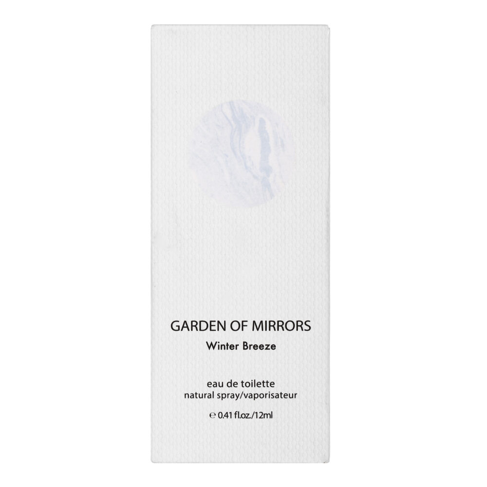 Garden of Mirrors – Winter Breeze