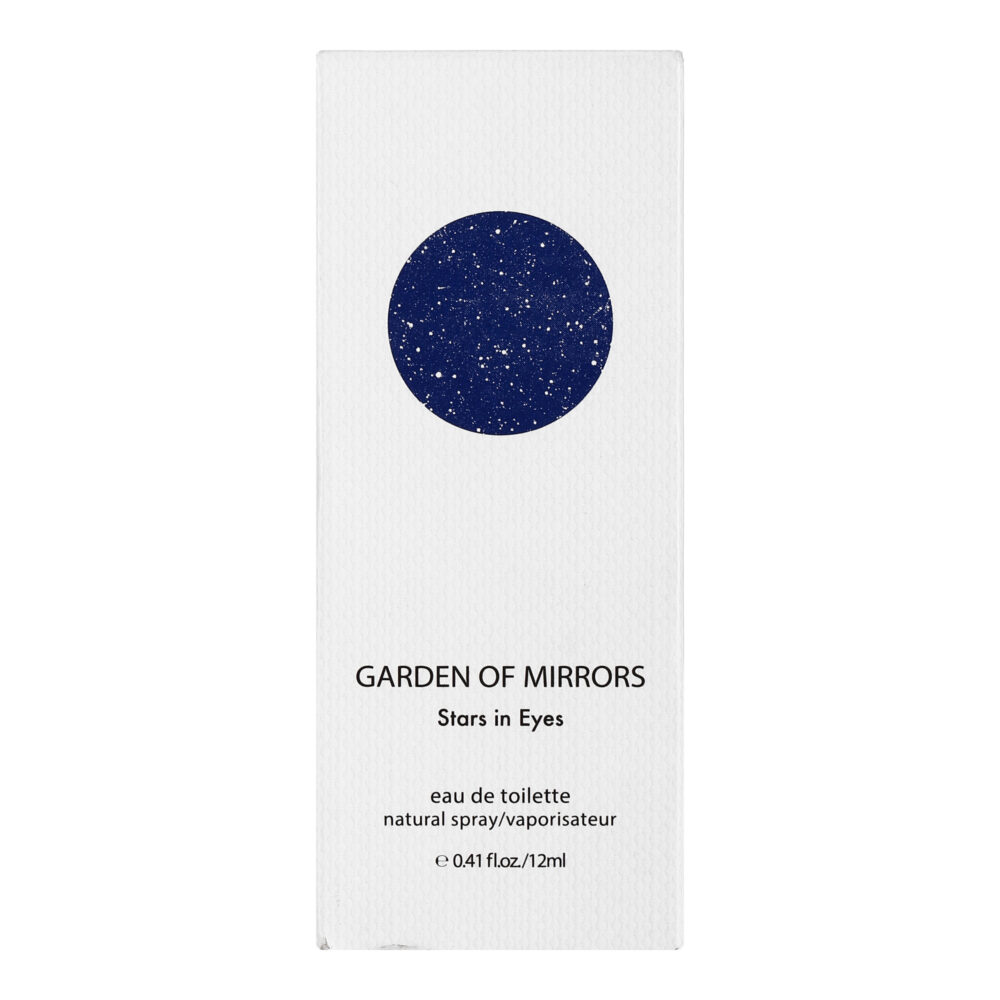 Garden of Mirrors – Star in Eyes