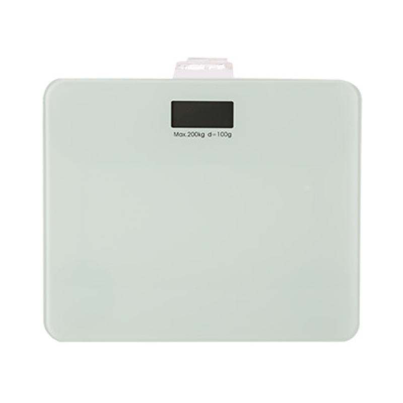 Stalinite Body Weight Scale-white