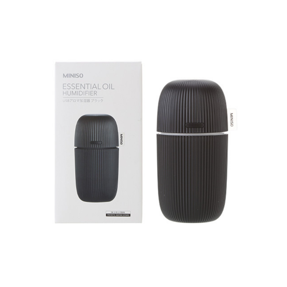 Essential Oil Humidifier-Black