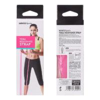 MINISO Sports -Yoga Resistance Strap