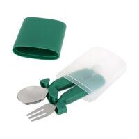 Cactus Cutlery Set