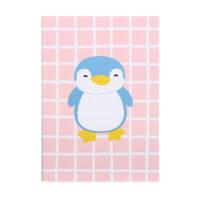 Penguin Stitch Bound Book Set - 3pcs