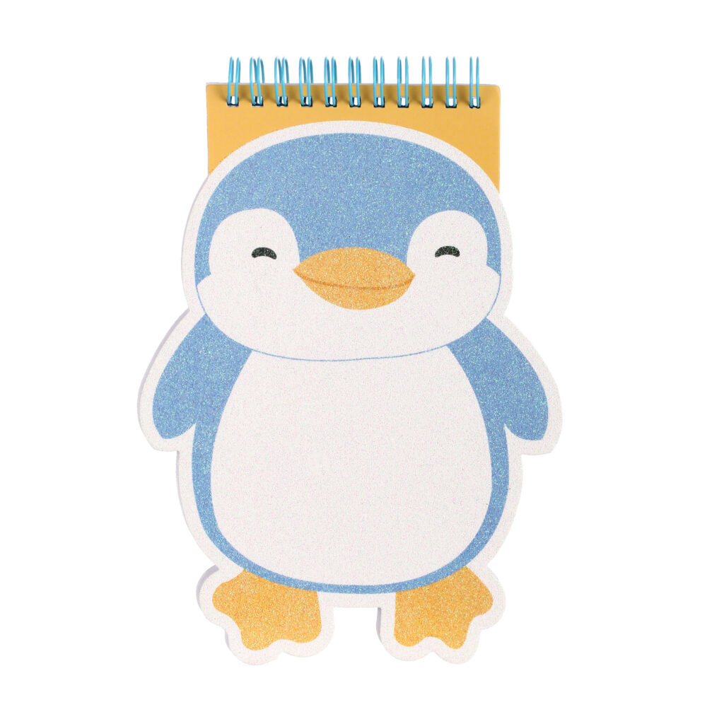Penguin  Notepad