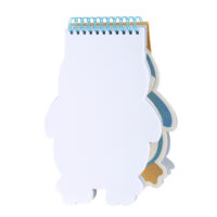 Penguin  Notepad