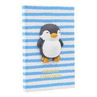 Penguin A5 Memo book