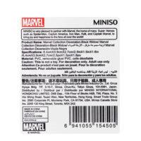Marvel Collection Decoration-Black Widow