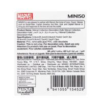 Marvel Collection Decoration-Hulk