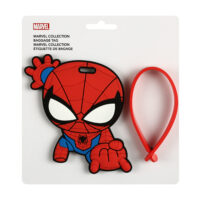Marvel Collection Baggage Tag