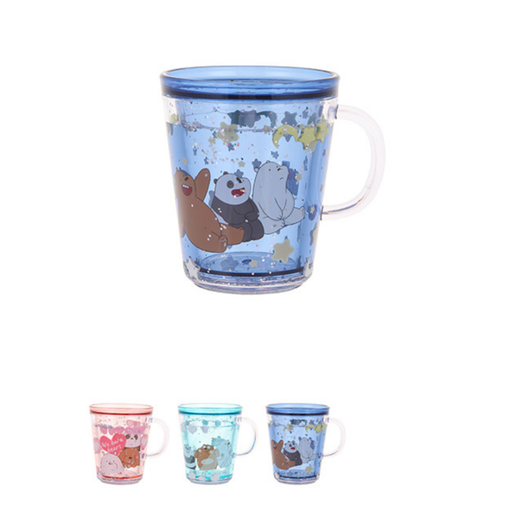 We Bare Bears-Mug 260ml