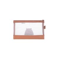We Bare Bears-Pencil Case-Grizzly