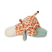 Crocodile/Deer Plush Toy