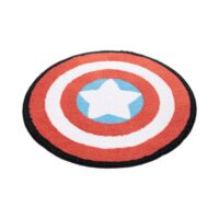 MARVEL Floor Mat-Captain America