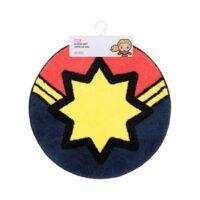 MARVEL Floor Mat - Captain Marvel