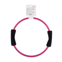 Miniso Sport-Resistance Ring-Rose Red