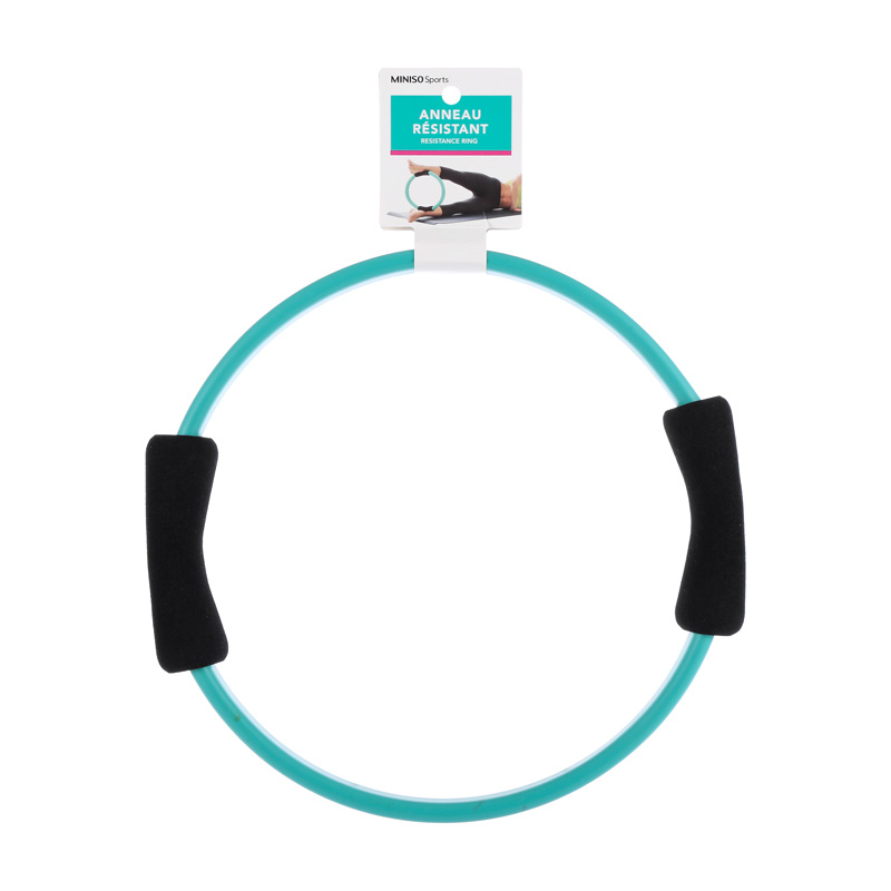 Miniso Sport-Resistance Ring-Green