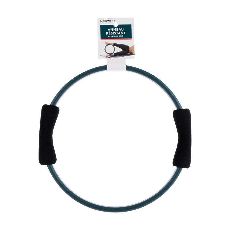 Miniso Sport-Resistance Ring-Dark Blue