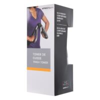 Miniso Sports Thigh Toner-Grey